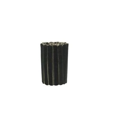 Imagem de La Beauty Mini Lixa Para Unhas Black - 144 Unidades