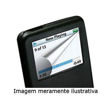 Película Protetora Ipod Nano Duas Cartelas 17888 I-concepts