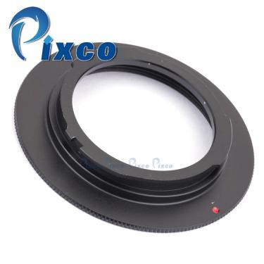 Imagem de Adaptador de anel macro de pixco para m42 a minolta md mount camera