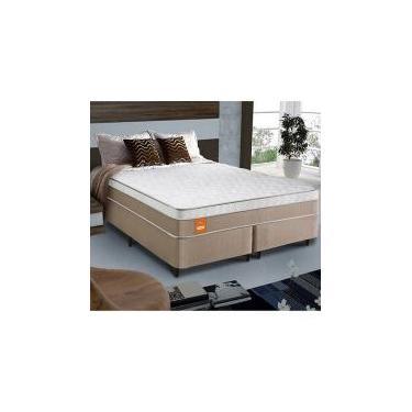 e5a4e39f7 Box para Colchão Queen Size Inducol 158x198cm - Vanille