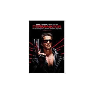 O Exterminador do Futuro - Classic Edition - Cameron, James; Frakes, Randall; Wisher, Bill - 9788566636420