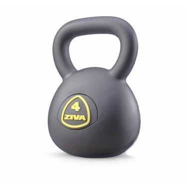 Outros Equipamentos de Musculação e Ginástica Ziva  28e9fbee52bf8