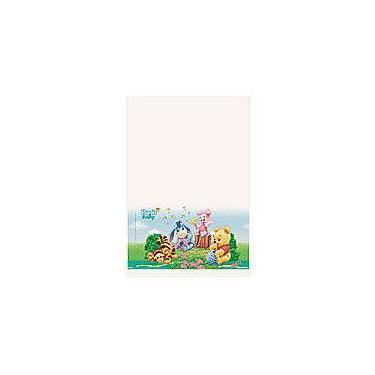 Toalha Papel 1,28 x 2,20m - Pooh Baby - Regina