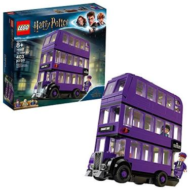 Lego Harry Potter O Nôitibus Andante 75957 Lego Diversas