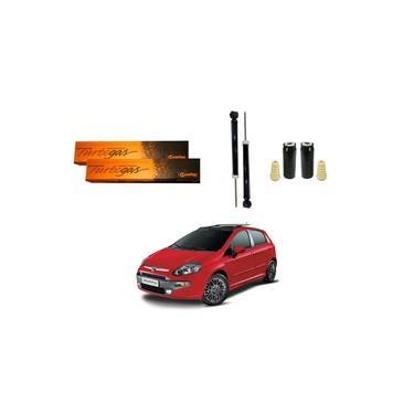 Kit Amortecedor Traseiro Cofap Fiat Punto 1.4 1.8 2008 A 2017