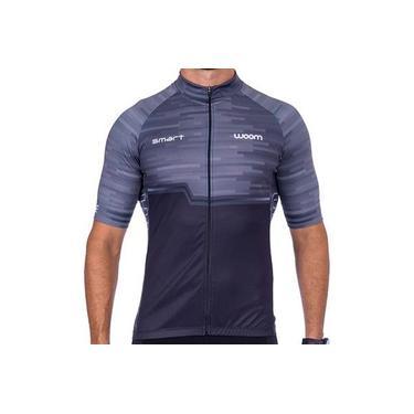 Camisa De Ciclismo Woom Smart Asphalt Masculino Coleção 2021