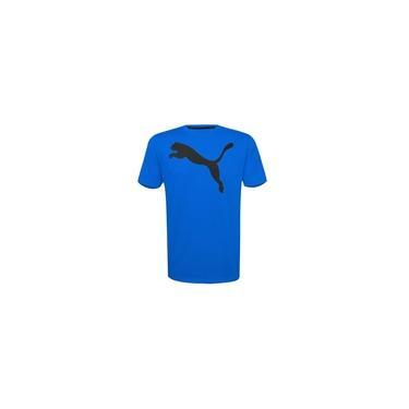 Camiseta Puma Active Big Logo Masculina 851703-10