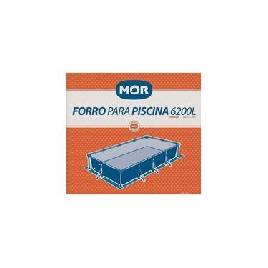 Imagem de Forro Para Piscina Premium 6200 Litros - Mor