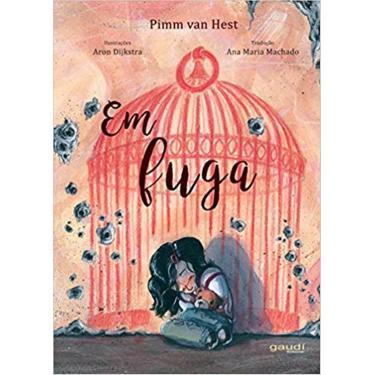 Em Fuga - Pimm Van Hest - 9788581841564