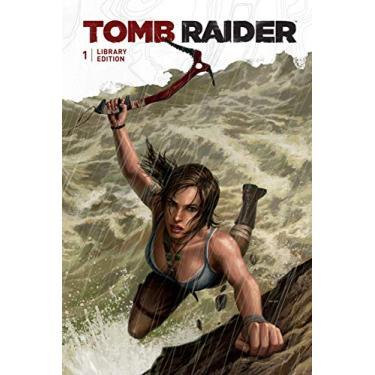 Tomb Raider Library Edition Volume 1