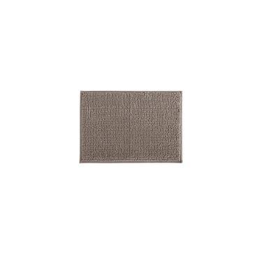 Imagem de Tapete para Banheiro Corttex Home Design Dallas Taupe