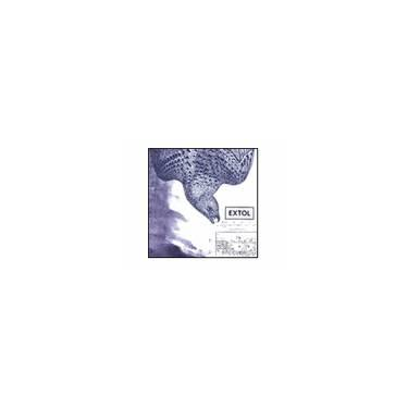 CD Extol - Blue Print