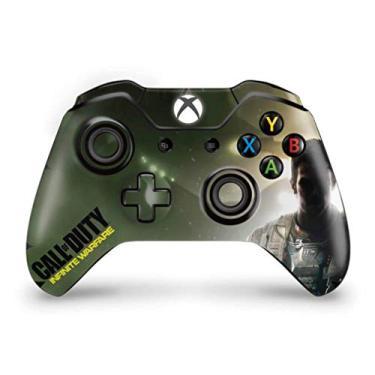Skin Adesivo para Xbox One Fat Controle - Call Of Duty: Infinite Warfare