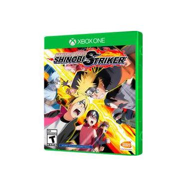 Jogo Naruto To Boruto Shinobi Striker Xbox One
