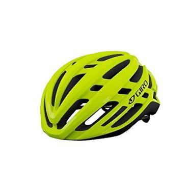 Imagem de Capacete Ciclismo Bike Giro Agilis C/Mips Original Road Mtb Preto Verde M