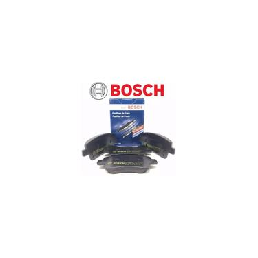 Imagem de Kit Pastilha De Freio Dianteiro Nissan March Versa Bosch BB1365