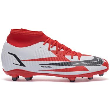 Imagem de Chuteira de Futebol de Campo Nike Mercurial Superfly 8 Club CR7 FG/MG - Adulto Nike Unissex