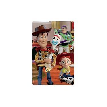 Imagem de Quebra Cabeça 100 Peças Toy Story 4 - Toyster
