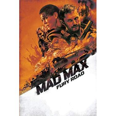 Mad Max Fury Road: Complete Screenplays