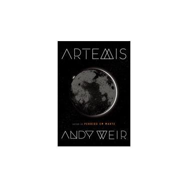 Artemis - Andy Weir - 9788580419191