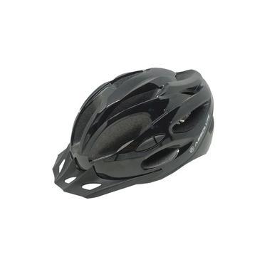 Imagem de Capacete Ciclismo Absolute Nero com Pisca Led Bicicleta Mtb Speed