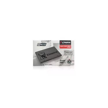 A400 120GB 240GB 480GB ssd de 25 SATA3 2.5inch Transferência Interna Solid State Drive para Kingston SATA3 interface de alta velocidade co (Produtos internacionais podem ser tributados)