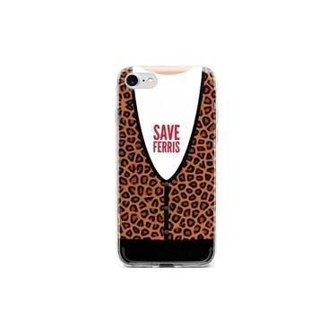Capinha Capa para celular Samsung Galaxy Gran Prime Duos G530/531 - Curtindo a Vida Adoidado Colete Ferris