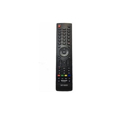 Controle Tv Semp Toshiba Nova Led Lcd Youtube Ct6640/SKY8025
