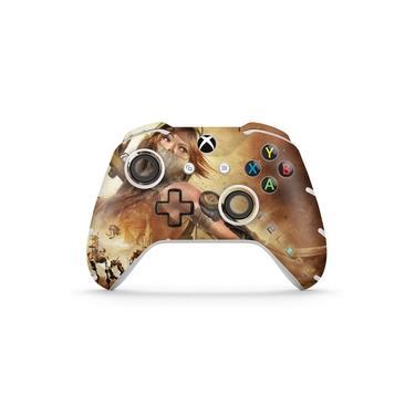 Skin Adesivo para Xbox One Slim X Controle - Recore