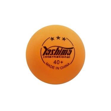 Imagem de Bola de Tenis de Mesa Yashima 3 Estrelas