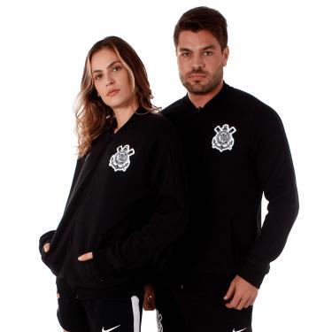 Jaqueta Nike Corinthians Track