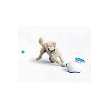 Imagem de iFetch Interactive Ball Launchers for Dogs Importado