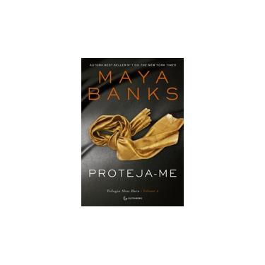 Proteja-Me - Banks, Maya - 9788582352311