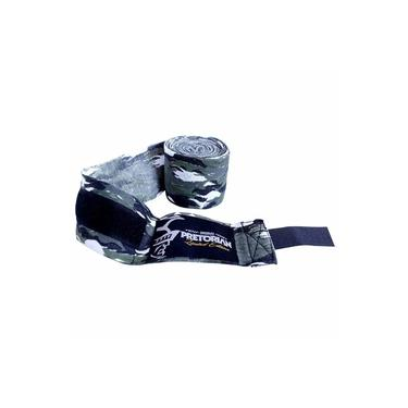 Bandagem Elástica Pretorian Elite 2,8M Camuflada