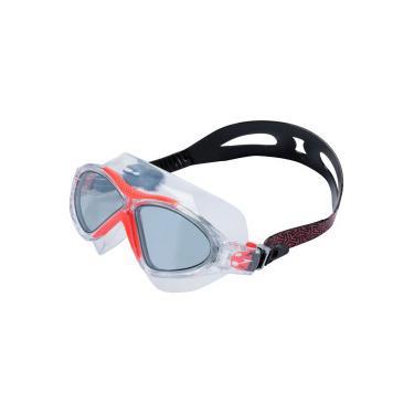 Óculos de Natação Speedo Ômega - Adulto - LARANJA CINZA ESCURO Speedo 39a83cb960