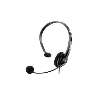 Headset Elgin F02-1NSRJ - Conector RJ-9 - 42F021NSRJ00