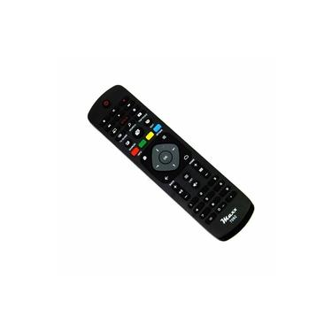 Controle Remoto Tv Philips Smart Netflix Maxx