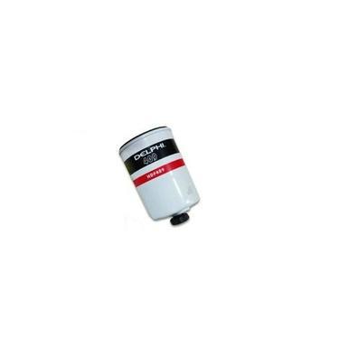 Filtro Blindado Para Combustivel / Kia Motors / K2700 / 2.7 / 1997 Ate 2004 / K3600 / 3.6 / 1995 Ate 1996 - Delphi