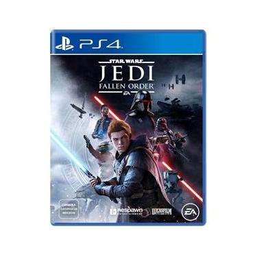 Star Wars Jedi Fallen Order -Ps4