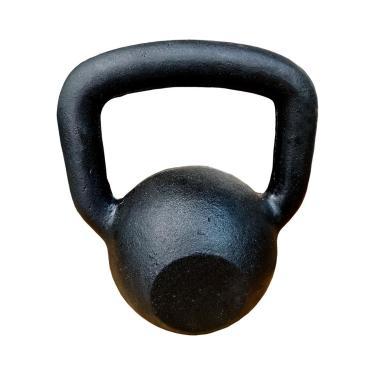 Imagem de Kettlebell Pintado Iniciativa Fitness 10Kg - Unidade