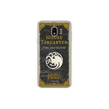 Capa para Galaxy J5 Pro - Game Of Thrones | Targaryen