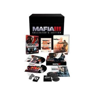 Jogo Mafia Iii (Collector`S Edition) - Xbox One