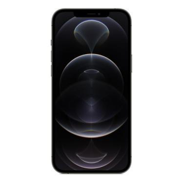 Imagem de Apple iPhone 12 Pro Max 128gb Grafite Lacrado C/ Nota Fiscal