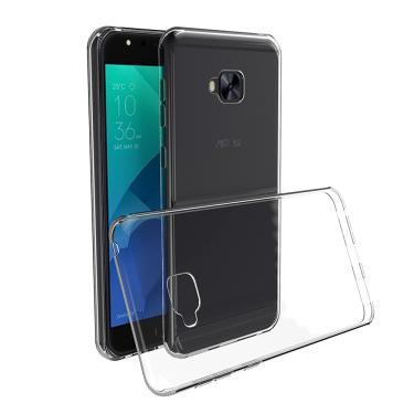 Capa e Película de Vidro Zenfone 4 Selfie ZD553kl 5.5