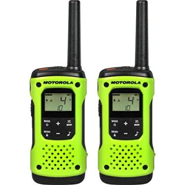 Radio Comunicador 35km Talkabout, Motorola, T600BR MOTOROLA