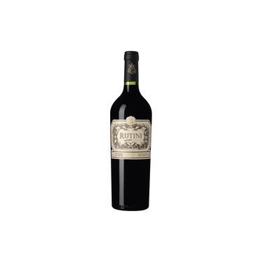 Vinho Tinto Rutini Malbec 750ml