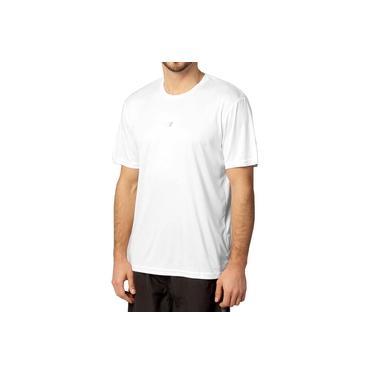 Camisa Speedo Basic Interlock Fastdry Uv50+ Masculino 071338