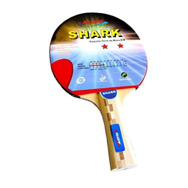 Raquete Tênis de Mesa Shark - Klopf