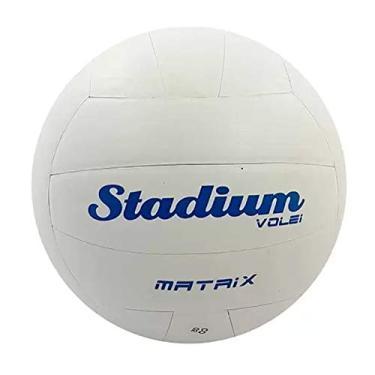Bola Stadium Volei Matrix Branca - Penalty
