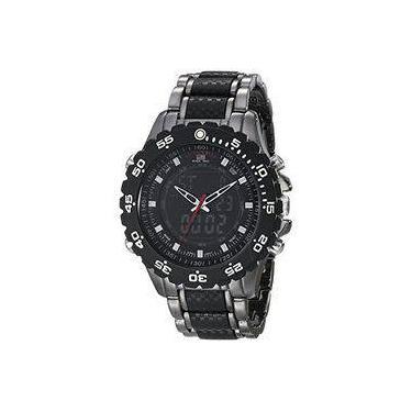 eaebc96875d Relógio Masculino da U.S. Polo Assn. (Modelo US8170)